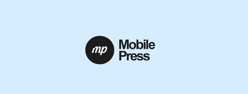 افزونه MobilePress