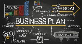 طرح کسب و کار چیست
