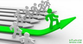 ایجاد مزیت رقابتی